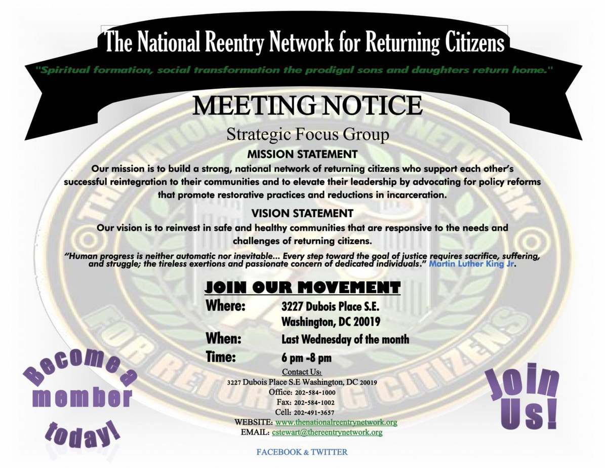 National Reentry Network flyer 2017 (1)-page-001
